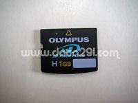 OLYMPUS/SAMSUNG MXD1GH3