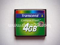 Transcend TS4GCF120