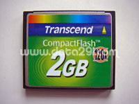 Transcend TS2GCF120
