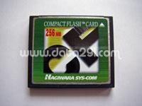 HAGIWARA SYS-COM CF 256MB