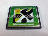 HAGIWARA SYS-COM CF1GB