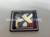 Hagiwara SYS-COM/Toshiba Z-PRO 2GB