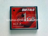 Buffalo RCF-X 1GB