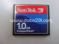Sandisk CF 1GB