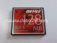 Buffalo RCF-X 128MB