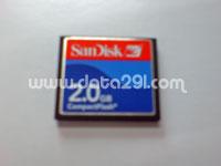 Sandisk CF 2.0GB