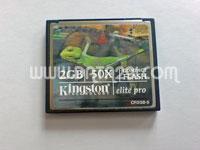 キングストンメモリ CF 2GB