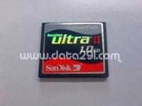 サンディスク ウルトラ2 1GB