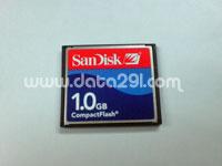サンディスク CF 1GB