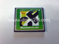 ハギワラシスコム CF 1GB
