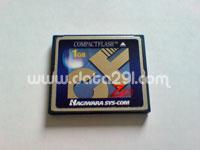 ハギワラシスコム コンパクトフラッシュ 1GB