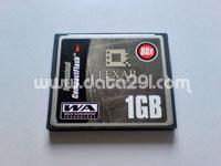 レキサープロ CF 1GB