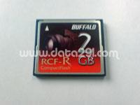 バッファロー RCF-R 2GB