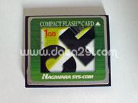 HAGIWARA SYS-COM CF 1GB