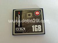 Lexarmedia 80xWA 1GB