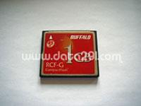 Buffalo RCF-G 1GB
