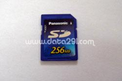 Panasonic RP-SDM256