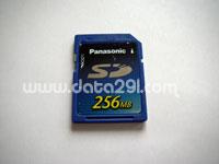 Panasonic RP-SDH256