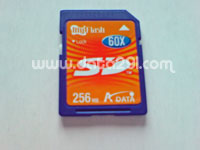 A-DATA MyFlash 256MB