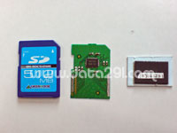 Sandisk SD 256MB
