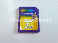 Trancend TS2GSD150