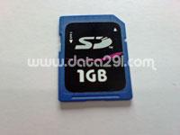 N/B SD 2GB
