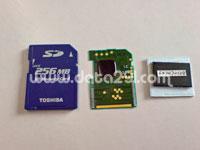 Toshiba SD-M256