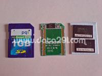 pq1 SD 1GB