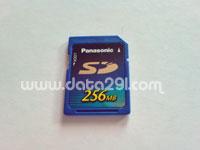 パナソニック SD 256MB