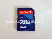サンディスク SD 2GB