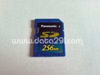 パナソニック RP-SDH256