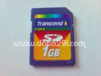 トランセンド SD