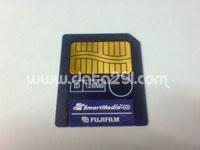 Fujifilm Smart Media