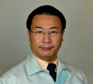 代表取締役 田辺一雄 国立福井工業高等専門学校 電気電子工学科 非常勤講師