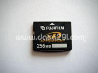 Fujifilm 256MB