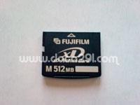 Fujifilm DPC-M512