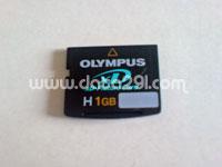 Olympus xDピクチャーメモリ 1GB