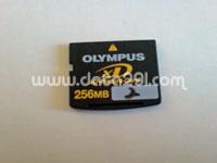 オリンパス xDカード