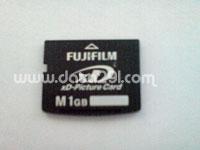 フジフイルム xDカード 1GB
