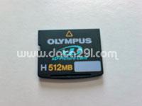 オリンパス xd 512MB