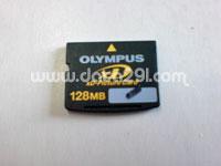 オリンパス xd 128MB