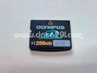 オリンパス xd 256MB