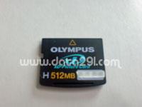 オリンパス 512MB