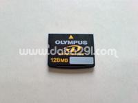 オリンパス 128MB